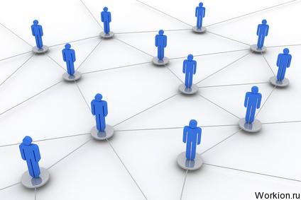 Как создать социальную сеть?