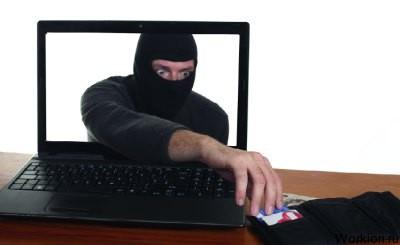 Работа, которую предлагают мошенники в сети