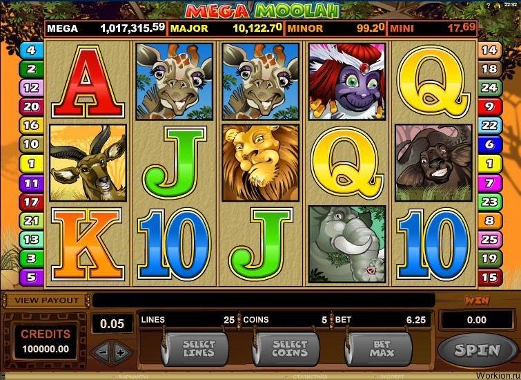 Фантастические бонусы от казино 10Bet
