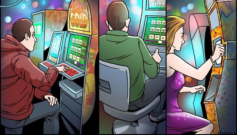 Стоит ли играть в казино по-крупному?