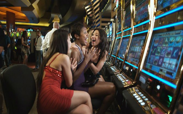 Почему онлайн казино так популярны?