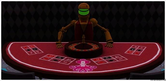Верификация в онлайн казино