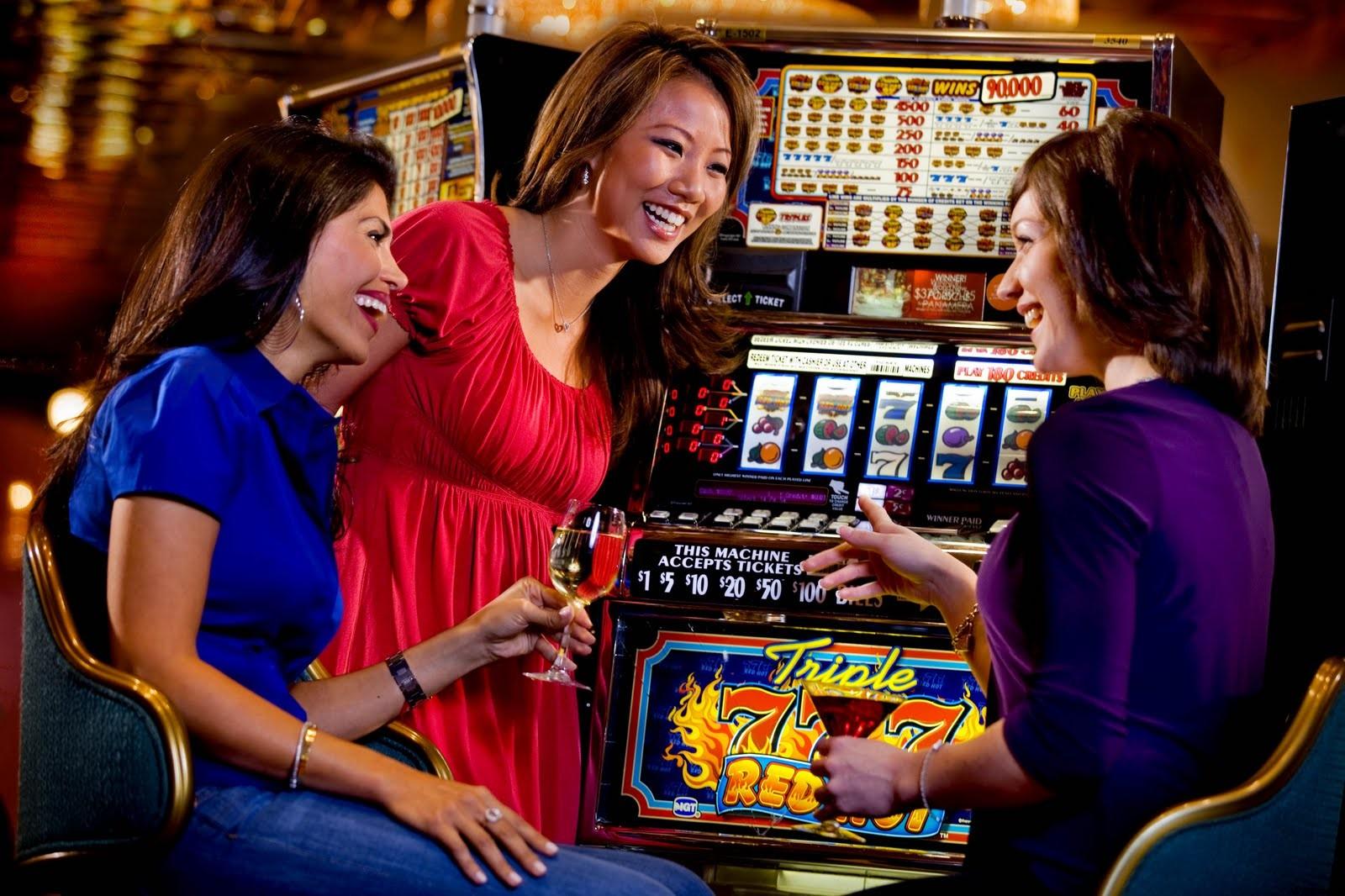 Стоит ли заводить друзей в казино?
