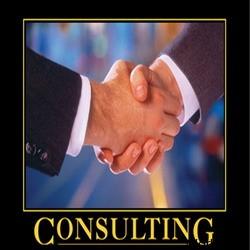 Заработок на консалтинговых услугах