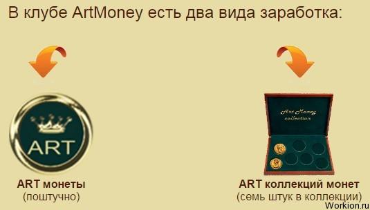 Заработок в интернете на монетах, игра