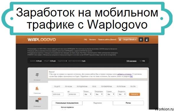 Waplogovo