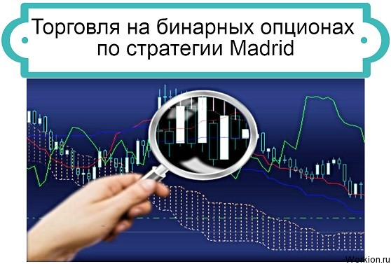 стратегия Madrid