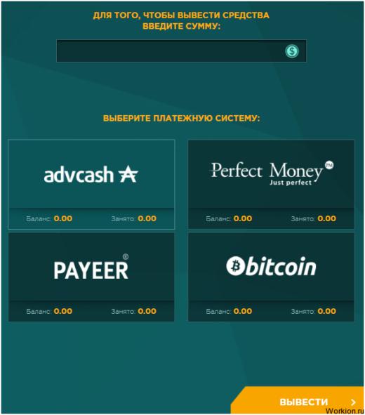 Выгодное инвестирование в криптовалюты на Rank Financial