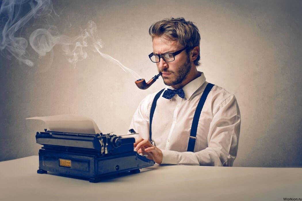 Развитие карьеры копирайтера при помощи сервисов оплачиваемых отзывов
