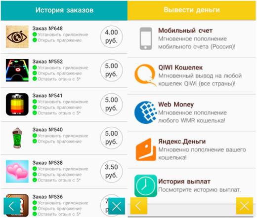 20 сайтов для быстрого заработка денег в интернете
