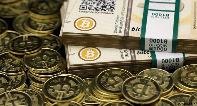 Ты финансист - как купить биткоины через Webmoney