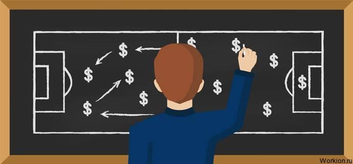 Стратегии ставок на спорт для начинающих + 5 советов по заработку на ставках