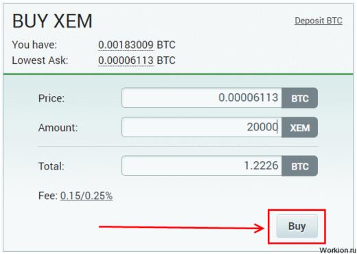 Криптовалюта NEM (XEM) – инвестиции в монеты