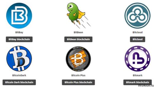 Как ускорить синхронизацию Bitcoin, Ethereum и других кошельков?