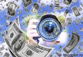 Заработок на простом, понятном и стабильном фотохостинге Image2you