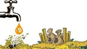 Биткоин краны, реально ли собрать большие деньги?