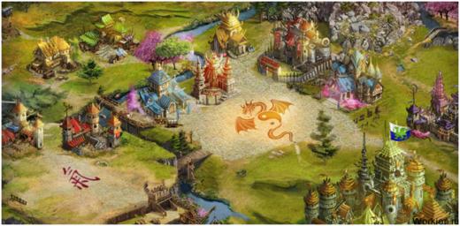 Заработок играя в MMORPG стратегии – ТОП 10 лучших способов