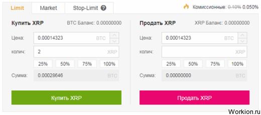 Криптовалюта Ripple (XRP) – недооцененная монета