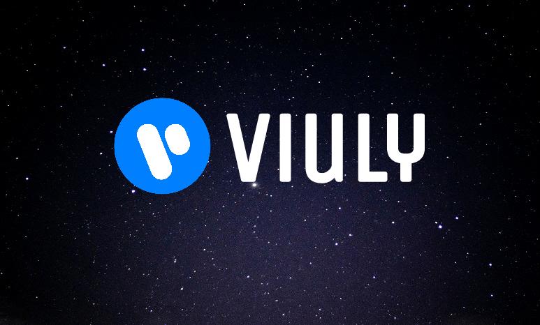 Новый ICO стартап Viuly – аналог Ютуба + халявные токены