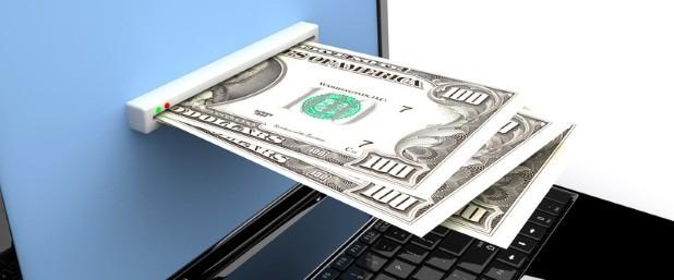 Что такое электронные деньги, как их перевести, заработать, вывести