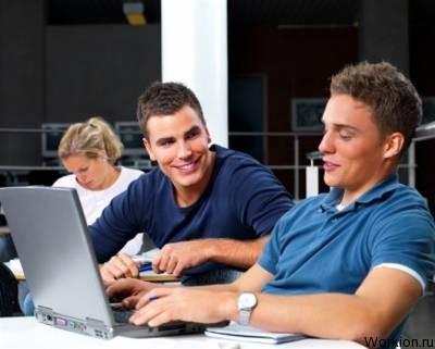 Заработок в интернете для студентов на дому без вложений