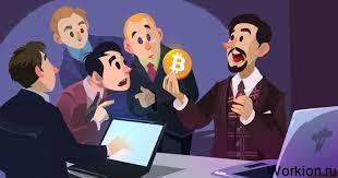 Основные ошибки начинающих криптовалютных трейдеров