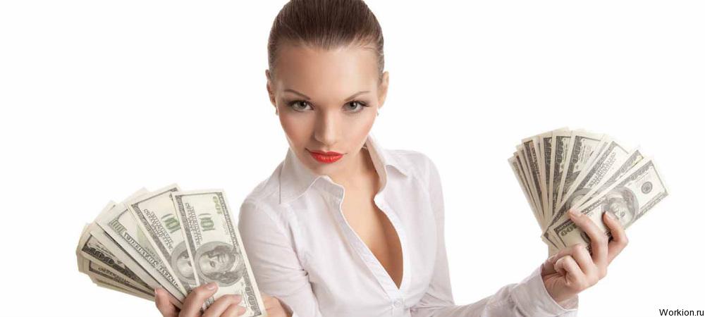 Вебкам: можно ли много зарабатывать, не раздеваясь?