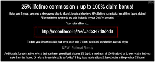 Накопительный кран Moonliteco.in – бесплатные Litoshi