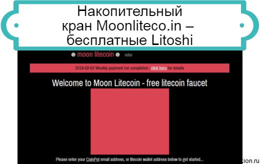 Moonliteco.in
