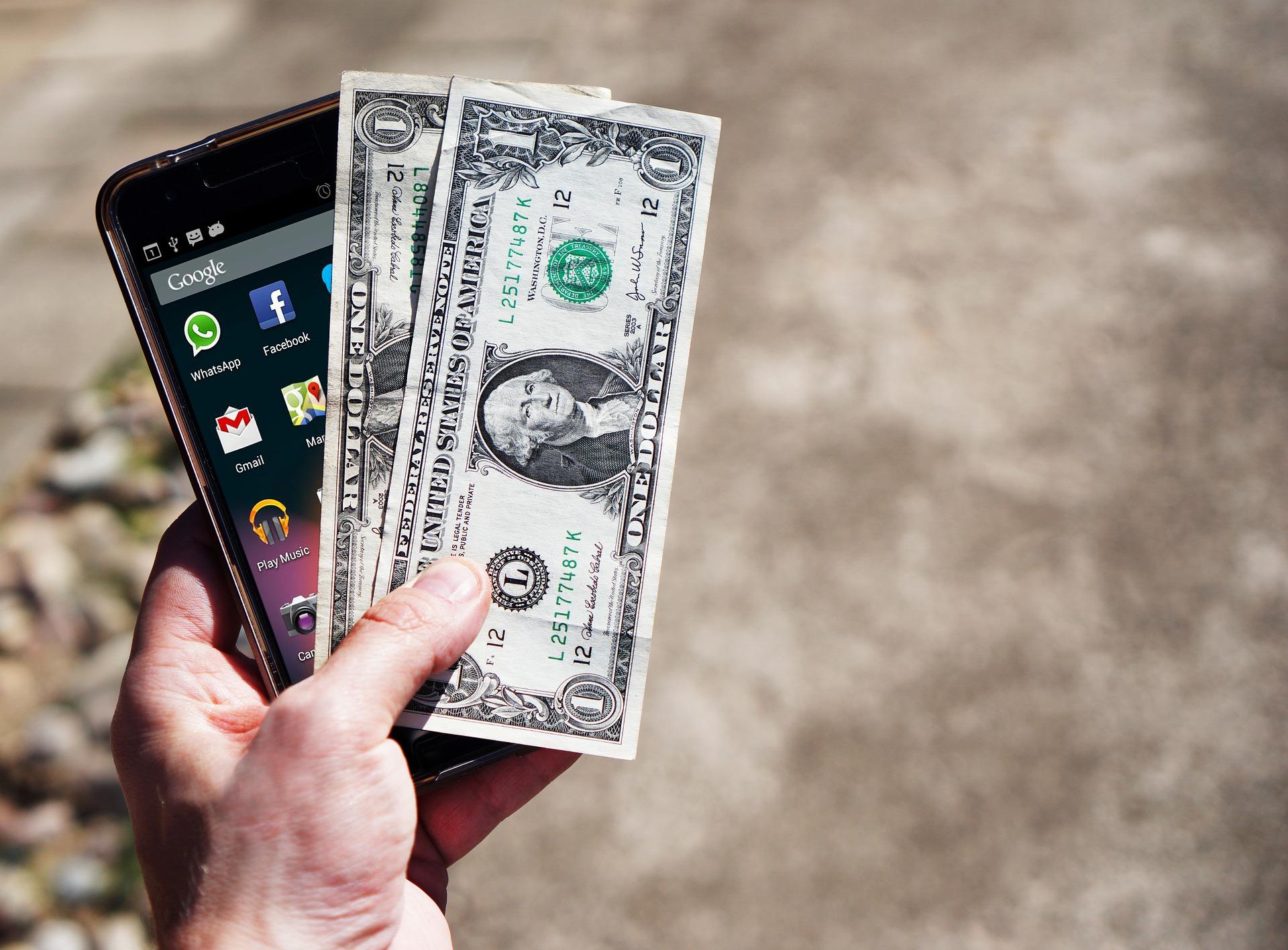 Заработок на телефонных фермах – пассивный доход со старых смартфонов
