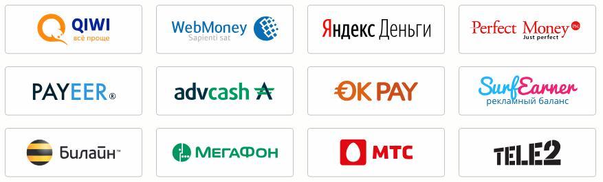 Расширения для заработка денег в браузере на полном автомате
