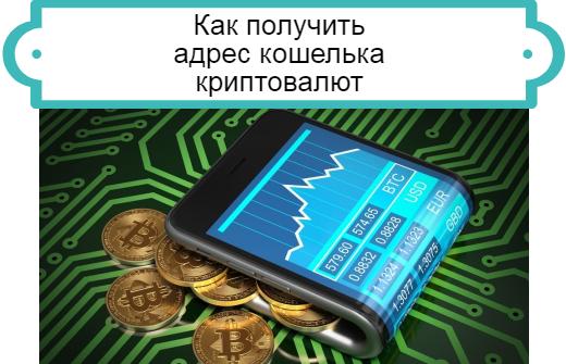 кошелек криптовалют