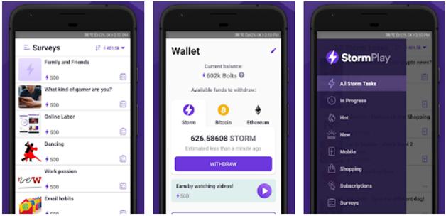 Заработок денег на Андроид – подборка лучших приложений для заработка Android