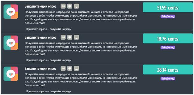 Зарубежные сайты для заработка в интернете без вложений – 34 проекта