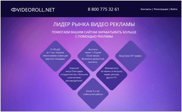 Как создать собственный сайт и ТОП 5 сервисов для заработка на своём сайте