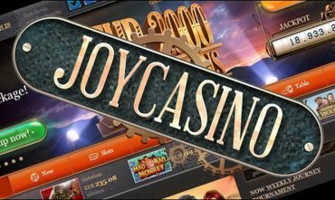 joycasino турнир