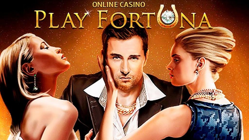 playfortuna играть в казино