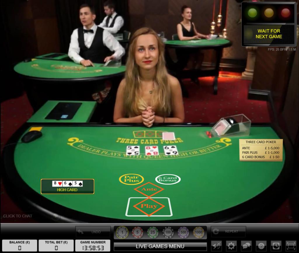 плейфортуна покер
