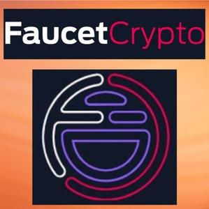 Faucet Crypto кран