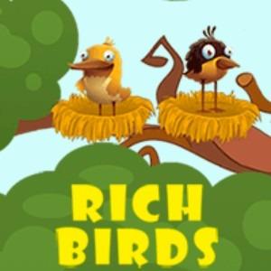 Rich Birds игра
