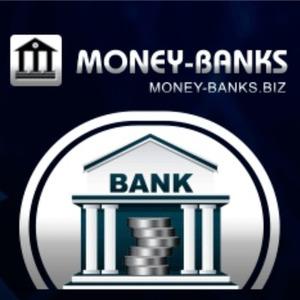 Money Banks игра