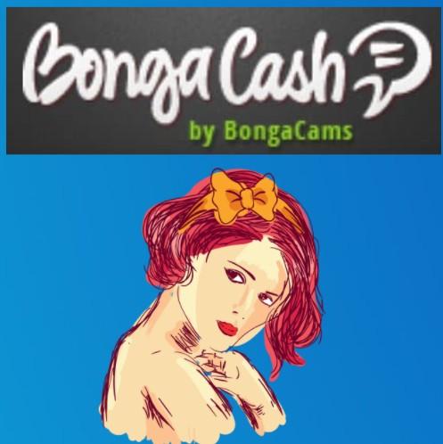 BongaCash баннер