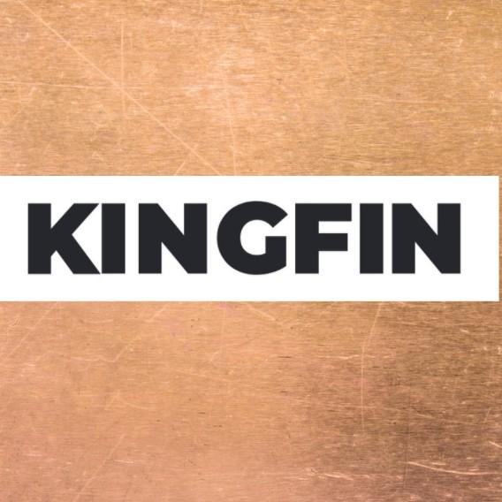 kingfin баннер