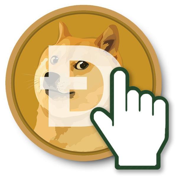 DOGE Click Bot