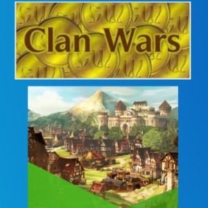 clan wars партнерская программа