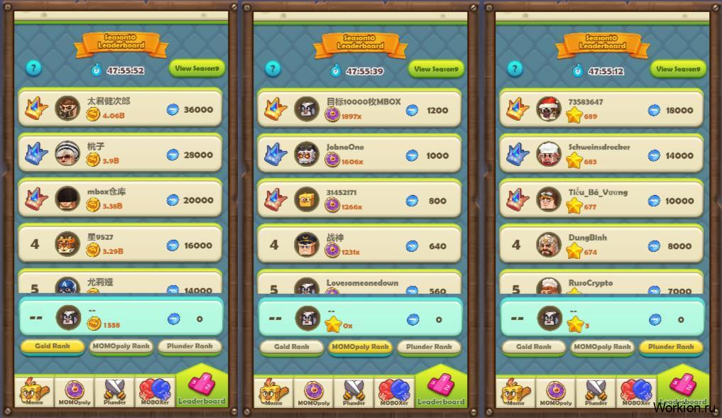 Заработок на Mobox – как играть, курс MBOX, подробный обзор сайта и отзывы